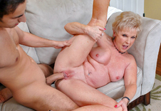 Watch Mrs. Jewell #5 porn videos