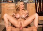 Julia Ann - Sex Position 2