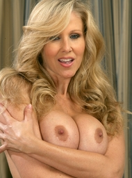 Julia Ann & Seth Gamble in My Friends Hot Mom - Centerfold