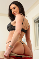 Kendra Lust starring in Friend's Momporn videos with Big Ass and Big Tits