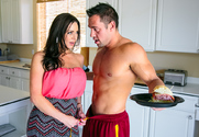 Kendra Lust & Johnny Castle in My Friends Hot Mom - Sex Position 1