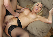 Lisa DeMarco & Xander Corvus in My Friends Hot Mom - Sex Position 2