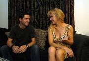 Mia Ivanova & Kris Slater in My Friend's Hot Mom