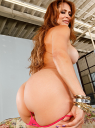 Monique Fuentes & Rocco Reed in My Friends Hot Mom - Centerfold