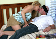 Nicole Moore & Johnny Sins in My Friends Hot Mom - Sex Position 1