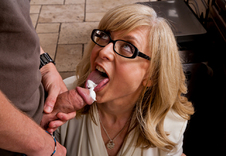 Watch Nina Hartley porn videos