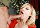 Nina Hartley & Alec Knight in My Friends Hot Mom -  Blowjob