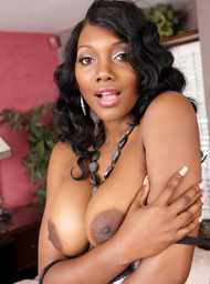 Nyomi Banxxx & Bill Bailey in My Friends Hot Mom - Centerfold