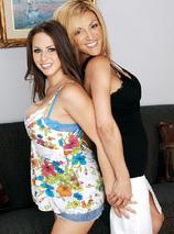 Sofia Soleil & Rachel Roxxx Porn Videos