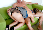Saskia - Sex Position 2