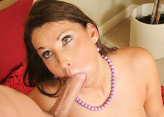 Stacie Starr & Tony Rubino in My Friends Hot Mom - Centerfold