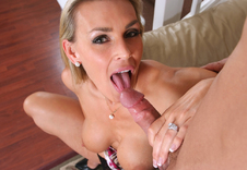 Watch Tanya Tate porn videos