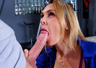 Tanya Tate & Xander Corvus in My Friends Hot Mom -  Blowjob