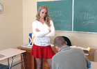 Mrs. Aline - Sex Position 1