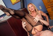 Watch Brooke Tyler porn videos