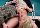Erica Lauren & Mrs. Jewell - Sex Position 2