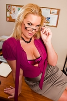 Flower Tucci starring in Professorporn videos with Anal and Ass smacking