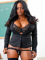 Jada Fire & Michael Vegas in My First Sex Teacher - Centerfold