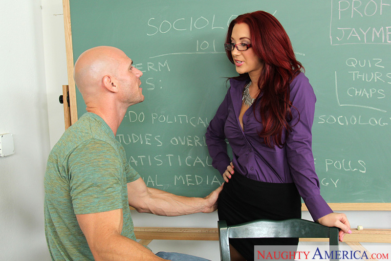 Johnny Sins Dani Daniels