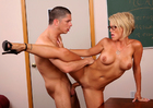 Mrs. Synz - Sex Position 3