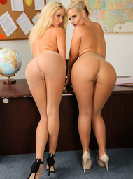 Teacher Porn Video with American and Ass licking scenes