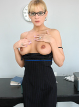Mrs. Simmers Porn Videos