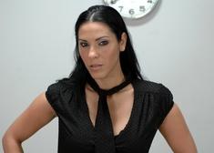 Veronica Rayne & Alex Gonz in My First Sex Teacher - Centerfold