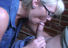 Mrs. Wesley - Sex Position 2