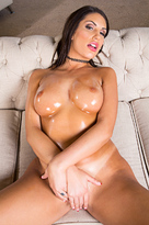 August Ames starring in Bad Girlporn videos with Ass licking and Ass smacking