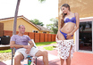 Watch Avery Adair & Sean Lawless in My Sister's Hot Friend