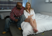 Avy Scott & Nat Turnher in My Sisters Hot Friend - Sex Position 1