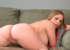 Katy Karson & Billy Glide in My Sisters Hot Friend - Centerfold