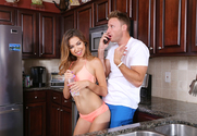 Melissa Moore & Levi Cash in My Sister's Hot Friend