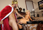 Tasha Reign & Danny Mountain in My Sisters Hot Friend -  Blowjob