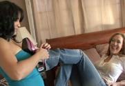Brandi Love & Sophia Lomeli & Tom Byron in My Wife's Hot Friend