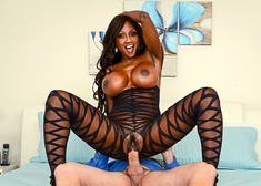 Naughty America - Diamond Jackson In My Wife's Hot Friend