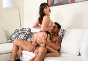 Dana DeArmond & Ryan Driller in My Wife Is My Pornstar