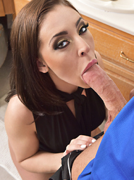 Gracie Glam & Chad White in Dirty Wives Club