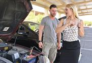 Sarah Vandella & Seth Gamble in Dirty Wives Club