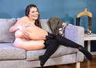 Allie Haze - Sex Position 1