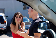 Angelina Valentine & Johnny Sins in Neighbor Affair - Sex Position 1