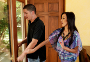 Breanne Benson & Alex Gonz in Neighbor Affair