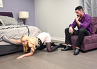 Kylie Page - Sex Position 1