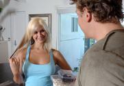 Sarah Vandella & Jerry in Neighbor Affair