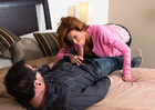 Veronica Avluv & Dane Cross in Neighbor Affair -  Blowjob