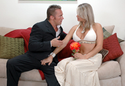 Vicky Vette & Marcus London in Neighbor Affair - Sex Position 1