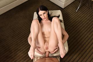 Alex Harper - Sex Position 4