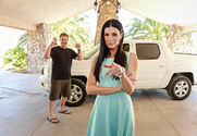 India Summer & Tony DeSergio in Naughty America