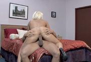 Jessica Blade & Ven Vador in Naughty America - Sex Position 2