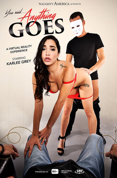 Watch Karlee Grey enjoy some American and Ass smacking!